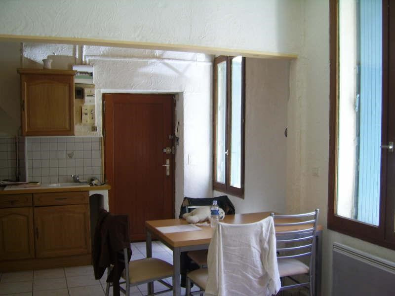 Vente appartement Nimes 58 000€ - Photo 2
