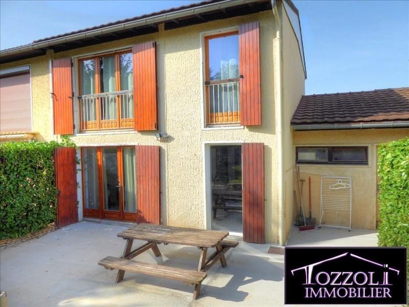 Vente maison / villa St quentin fallavier 209000€ - Photo 7