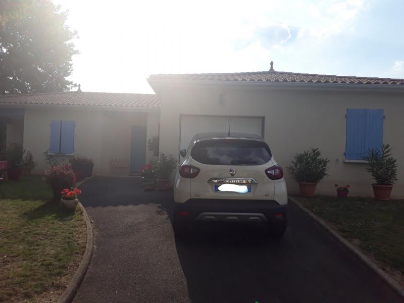 Location maison / villa Saint-yrieix-sur-charente 860€ CC - Photo 7