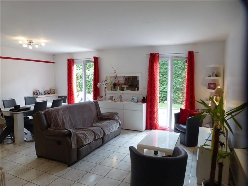 Vente maison / villa Bron 315000€ - Photo 5
