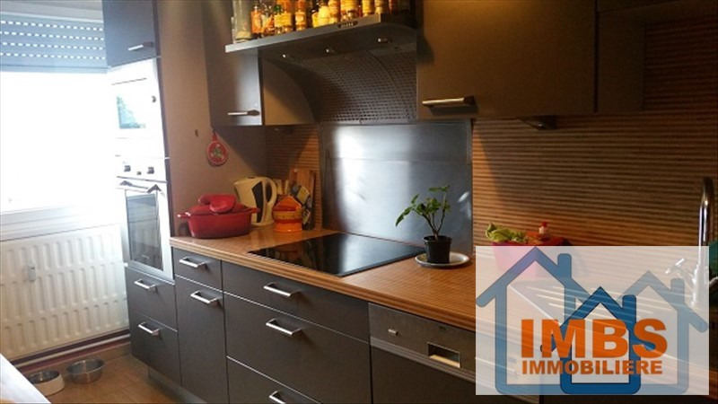 Produit d'investissement appartement Mulhouse 71 000€ - Photo 3