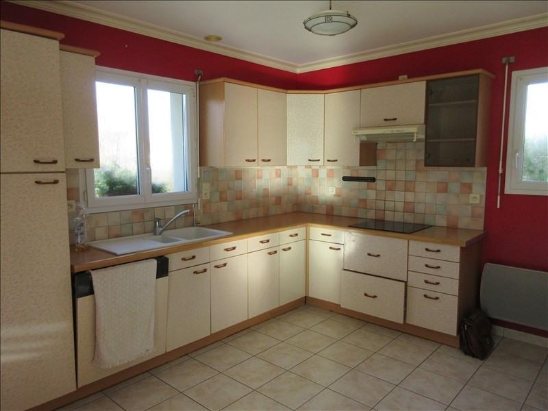 Vente maison / villa Mahalon 177140€ - Photo 4