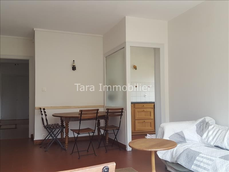 Sale apartment Chamonix mont blanc 485000€ - Picture 4