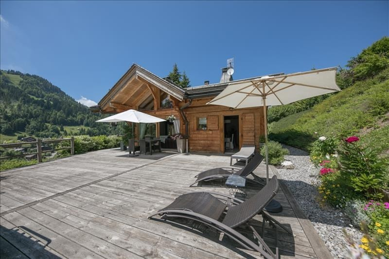 Sale house / villa La clusaz 1 459 000€ - Picture 2