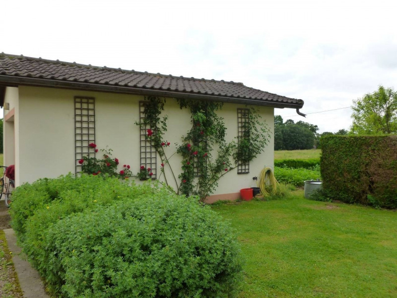 Sale house / villa Cuisery 10 minutes 199000€ - Picture 5