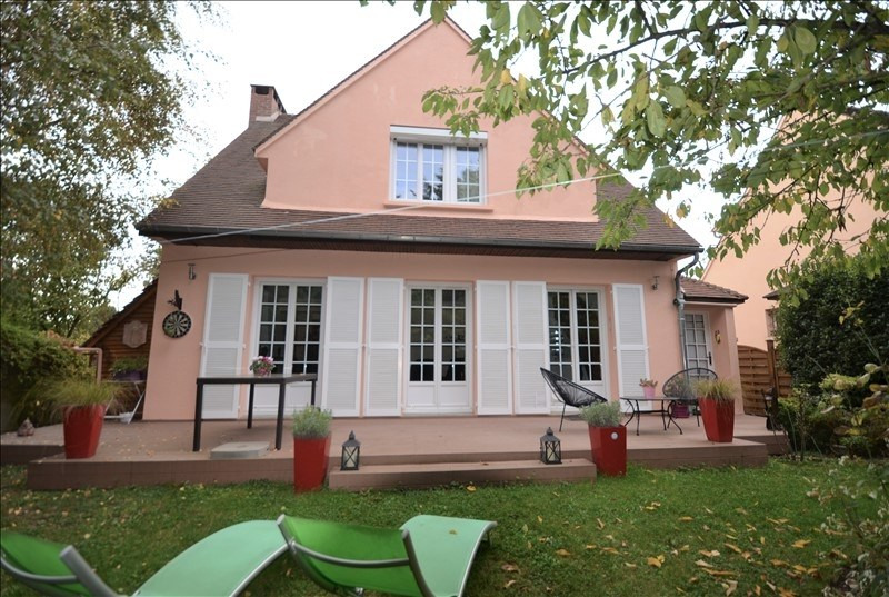 Vente maison / villa Chatou 745 000€ - Photo 8