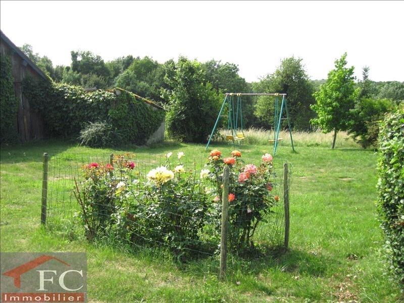 Vente maison / villa Montoire sur le loir 128000€ - Photo 6