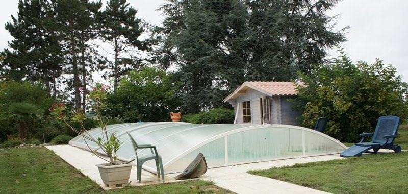 Sale house / villa Agen 378000€ - Picture 5