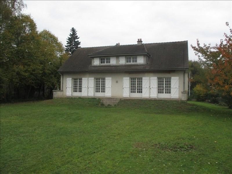 Rental house / villa Villers cotterets 1100€ CC - Picture 2