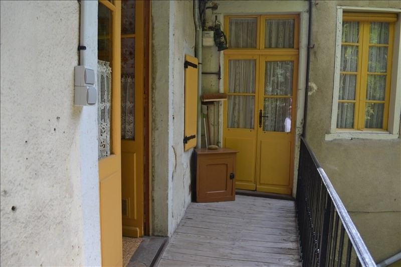 Vente appartement Millau 61500€ - Photo 1