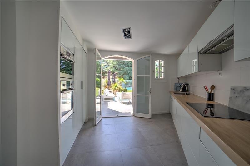 Vente de prestige maison / villa Peynier 890000€ - Photo 5