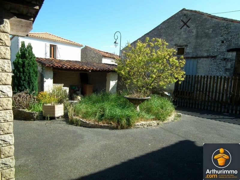 Vente maison / villa Matha 64800€ - Photo 14