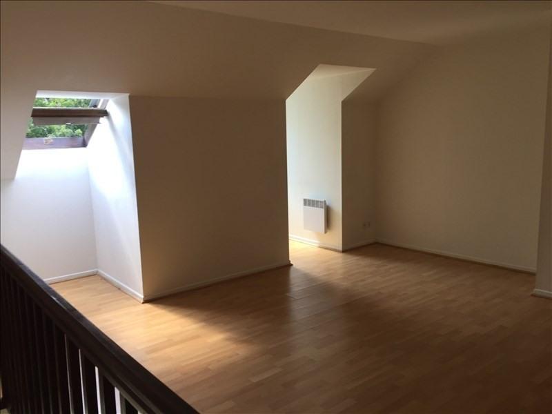 Rental apartment Nantes 650€ CC - Picture 2
