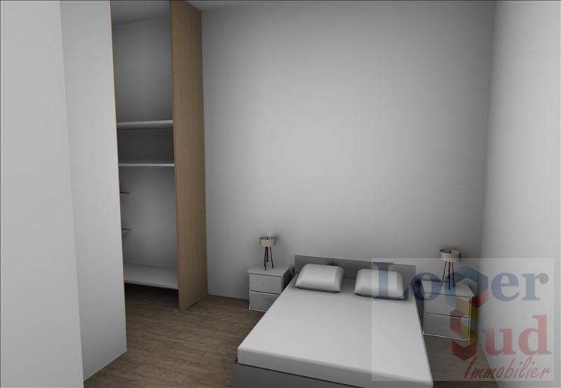 Vente appartement Montpellier 249000€ - Photo 5