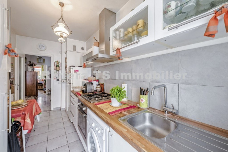 Vente appartement Nice 179 000€ - Photo 2