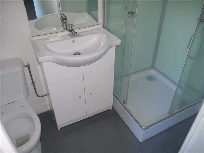 Rental apartment Andresy 590€ CC - Picture 6