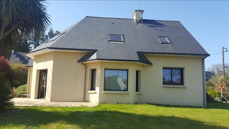 Verkoop  huis Quimper 299000€ - Foto 1