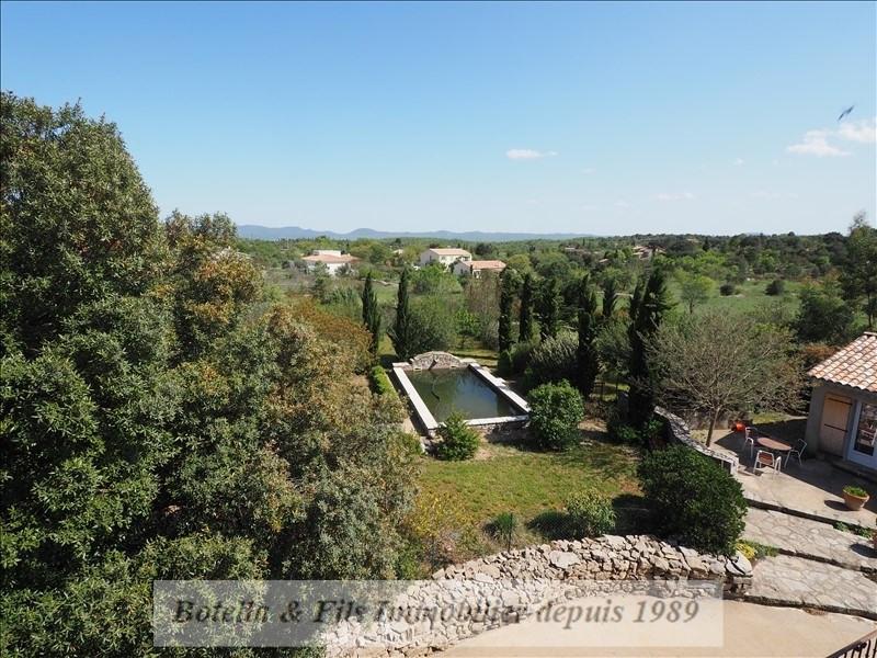 Immobile residenziali di prestigio casa Les vans 599000€ - Fotografia 3