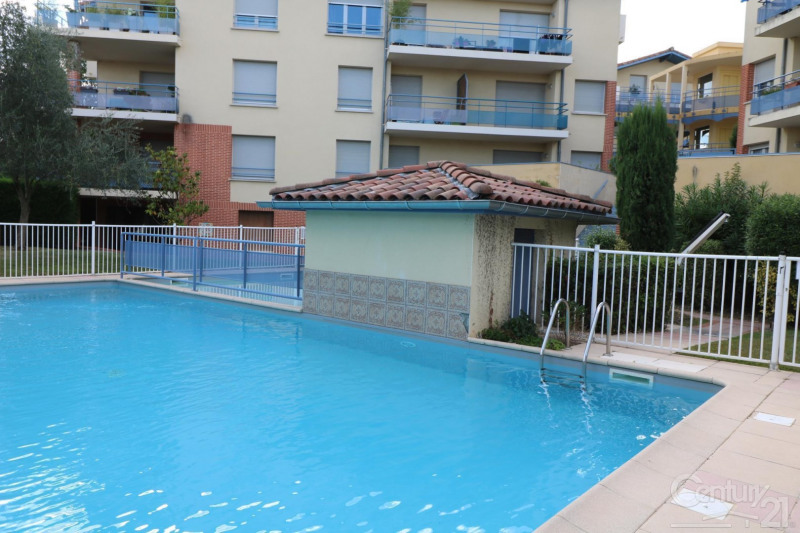 Sale apartment Toulouse 125 000€ - Picture 8