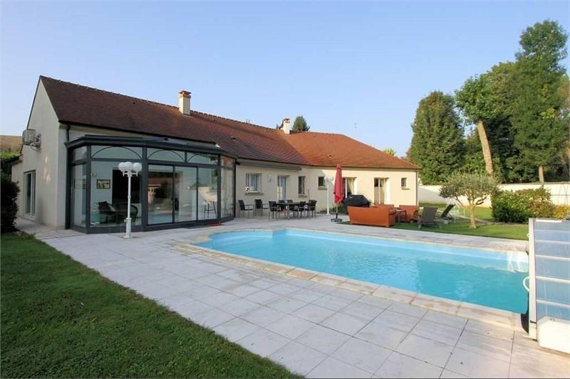 Vente de prestige maison / villa Claye souilly 1225000€ - Photo 6