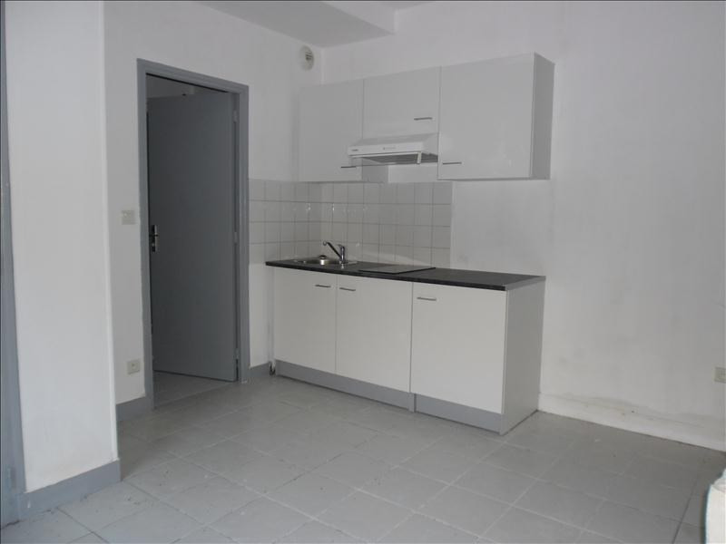 Location appartement Pont l eveque 340€ CC - Photo 1