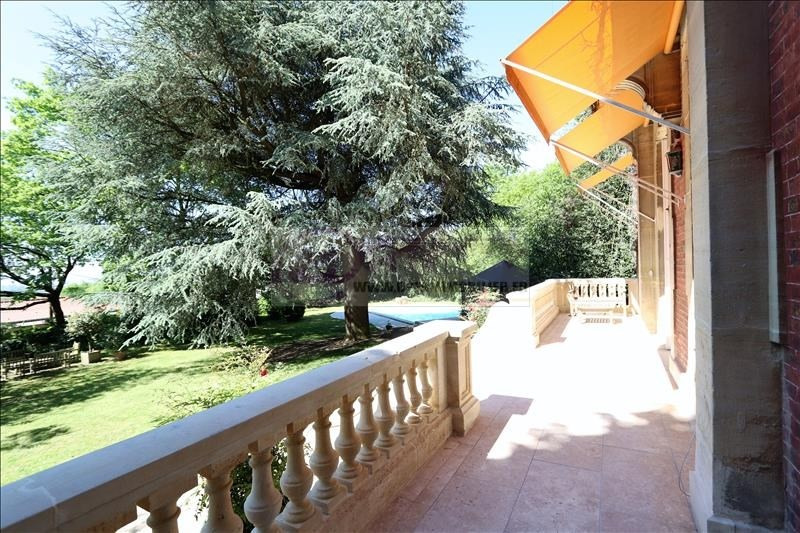 Vente de prestige maison / villa Montmorency 1 055 000€ - Photo 2