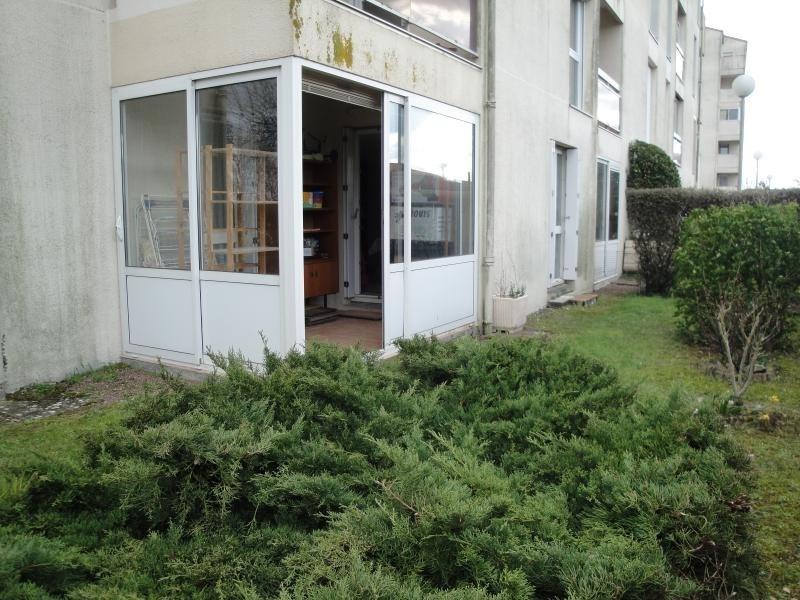 Vente appartement Niort 99000€ - Photo 1
