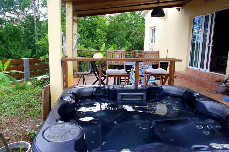 Vente maison / villa Saint paul 459000€ - Photo 6