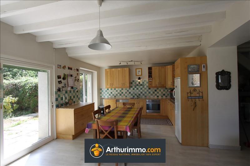 Sale house / villa St andre le gaz 260000€ - Picture 3