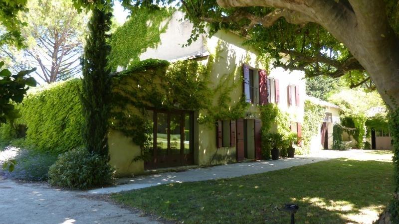 Deluxe sale house / villa Monteux 845000€ - Picture 9