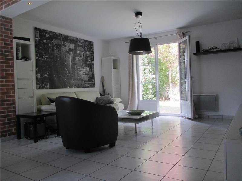 Vente maison / villa Cires les mello 199000€ - Photo 2