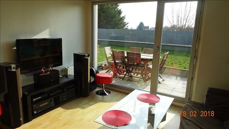 Sale apartment Chelles 214500€ - Picture 1