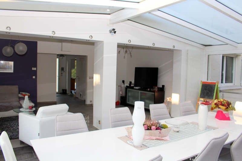 Deluxe sale house / villa Lamorlaye 689000€ - Picture 4