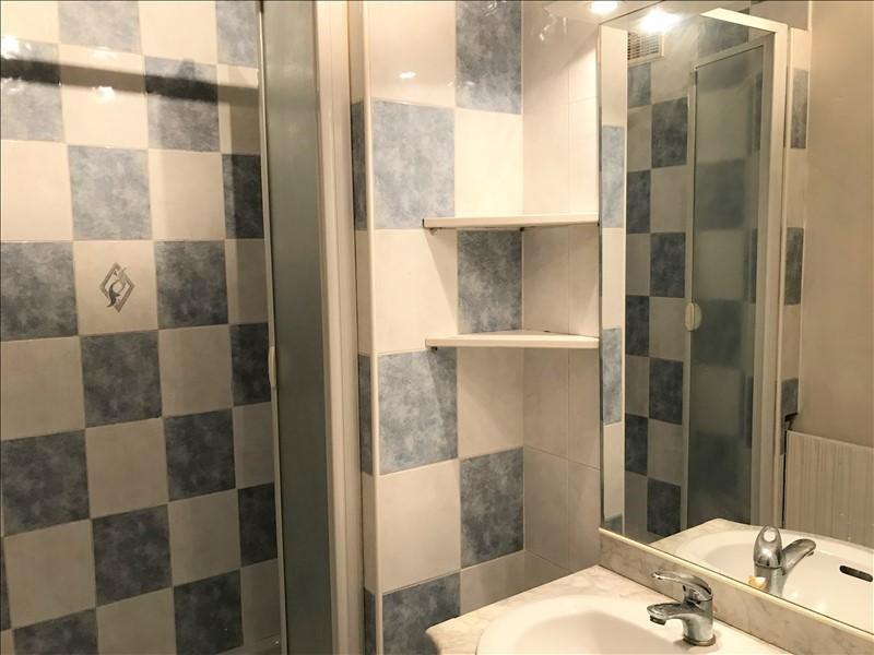Venta  apartamento Bourgoin jallieu 110000€ - Fotografía 4