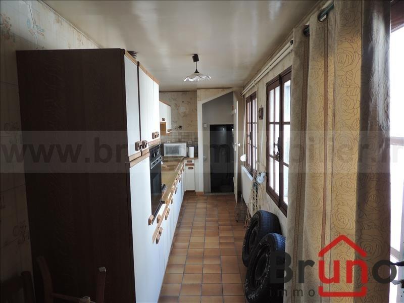 Verkoop  huis Crecy en ponthieu 100000€ - Foto 5
