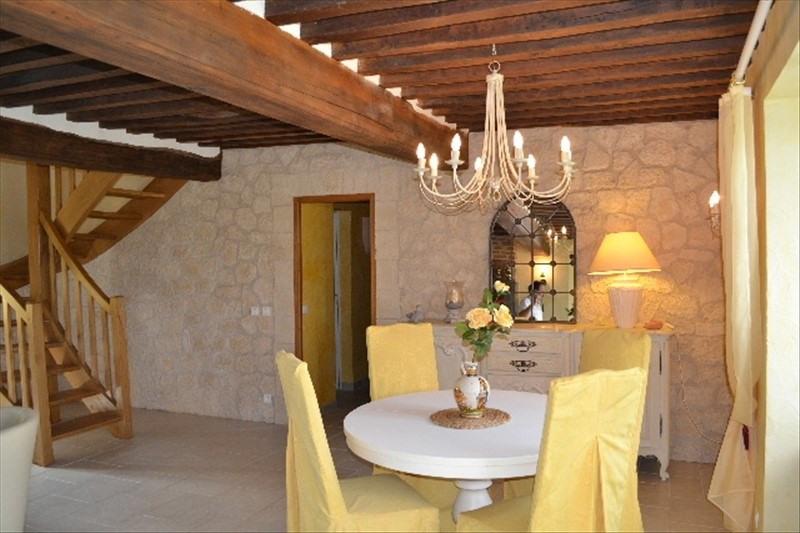 Vente maison / villa Liernais 145000€ - Photo 2