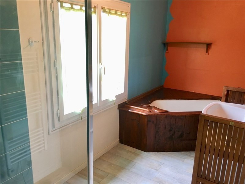 Vente maison / villa Cessieu 180000€ - Photo 5