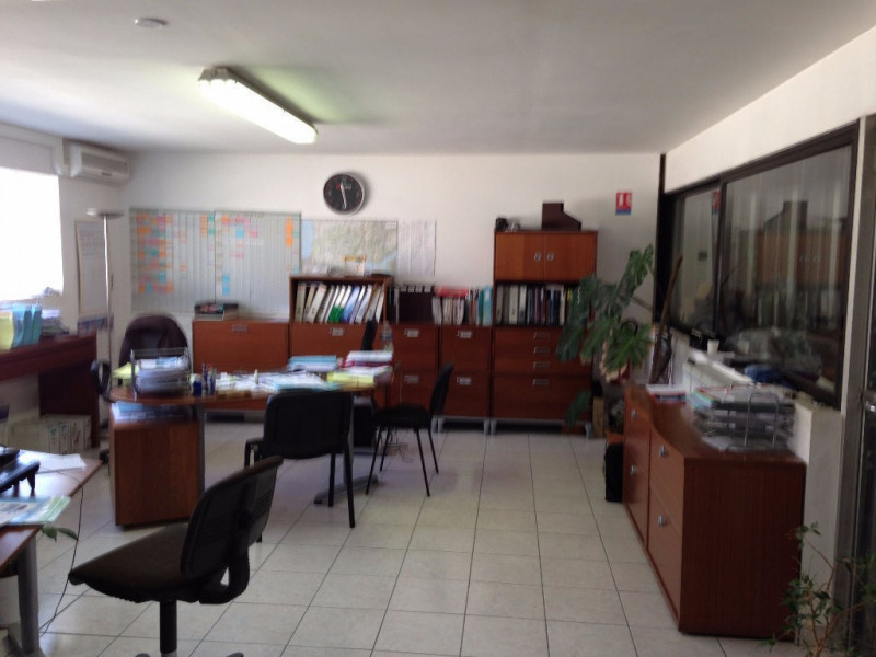 Location local commercial Cornebarrieu 2 124€ CC - Photo 6