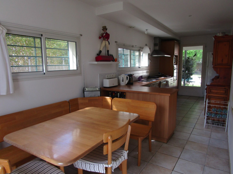 Vacation rental house / villa Capbreton 1 900€ - Picture 3