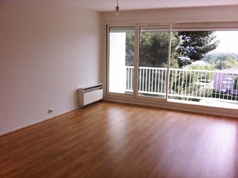 Rental apartment Toulouse 656€ CC - Picture 5