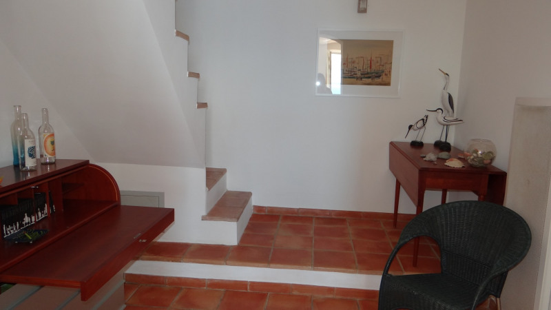 Vacation rental house / villa Cavalaire sur mer 3 500€ - Picture 30