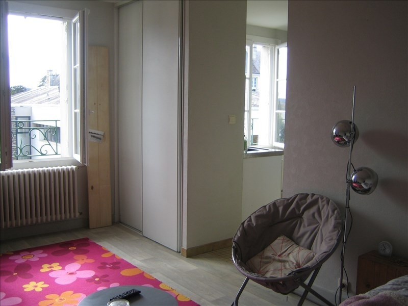 Rental apartment Perigueux 310€ CC - Picture 1