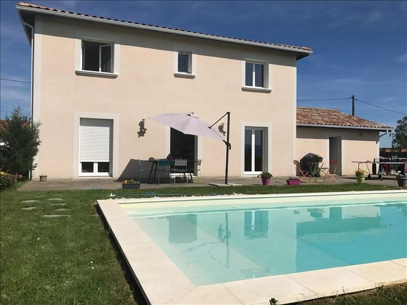 Verkoop  huis Vienne 398000€ - Foto 1