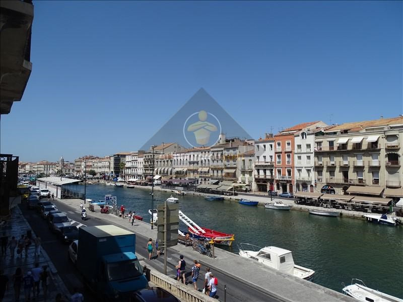 Sale apartment Sete 265 000€ - Picture 2