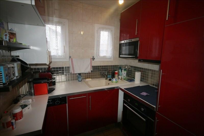 Vente appartement Sartrouville 184000€ - Photo 2