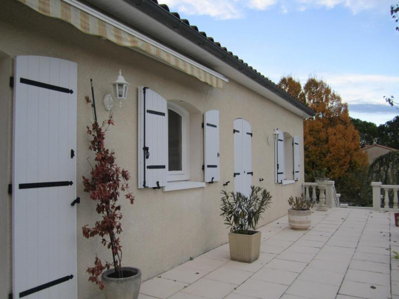 Vente maison / villa Barbezieux saint hilaire 165000€ - Photo 3