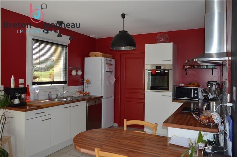 Vente maison / villa Nuille sur vicoin 156000€ - Photo 3