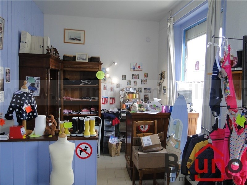 Vente immeuble Le crotoy 397 900€ - Photo 2