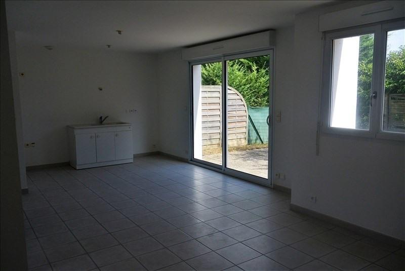 Vente maison / villa Longeville sur mer 139000€ - Photo 3