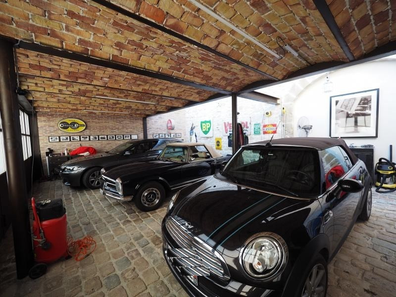 Immobile residenziali di prestigio casa Uzes 2700000€ - Fotografia 15